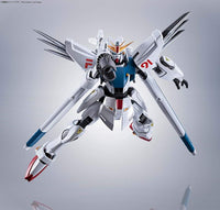 Bandai Robot Spirits #265 Side MS Gundam F91 Evolution Spec Action Figure