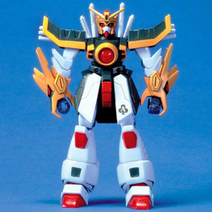 Gundam 1/144 NG G-02 GF13-011NC Dragon G-Gundam Model Kit
