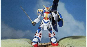 Gundam 1/144 NG G-04 GF13-009NF Gundam Rose G-Gundam Model Kit
