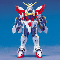 Gundam 1/144 G-08 G-Gundam GF13-017NJII God Gundam (Burning Gundam) Model Kit