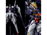 Gundam 1/144 HGUC Advance of Z The Flag of Titans RX-124 Gundam Tr-6 [Haze'n-thley II RAH] Model Kit Exclusive