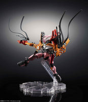 NXEDGE STYLE NX0055 Evangelion EVA  Type-08 Beta Improvised Combat Configuration (Completed)  Action Figure