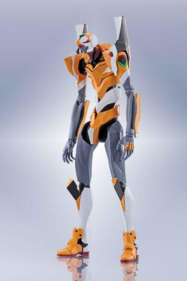 Robot Spirits Damashii #R-270 Eva Proto Type-00/00 Rebuild of Evangelion Action Figure