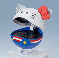 Gundam HG Haropla Hello Kitty Model Kit