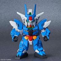 SD Gundam Cross Silhouette SDGCS #15 Earthree Gundam Model Kit