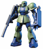 Gundam 1/144 HGUC #064 Gundam 0079 MS-05B Zaku I Model Kit