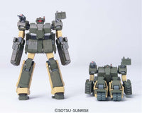 Gundam 1/144 HGUC #106 Gundam Unicorn D-50C Loto Twin Set E.F.S.F. Model KIt