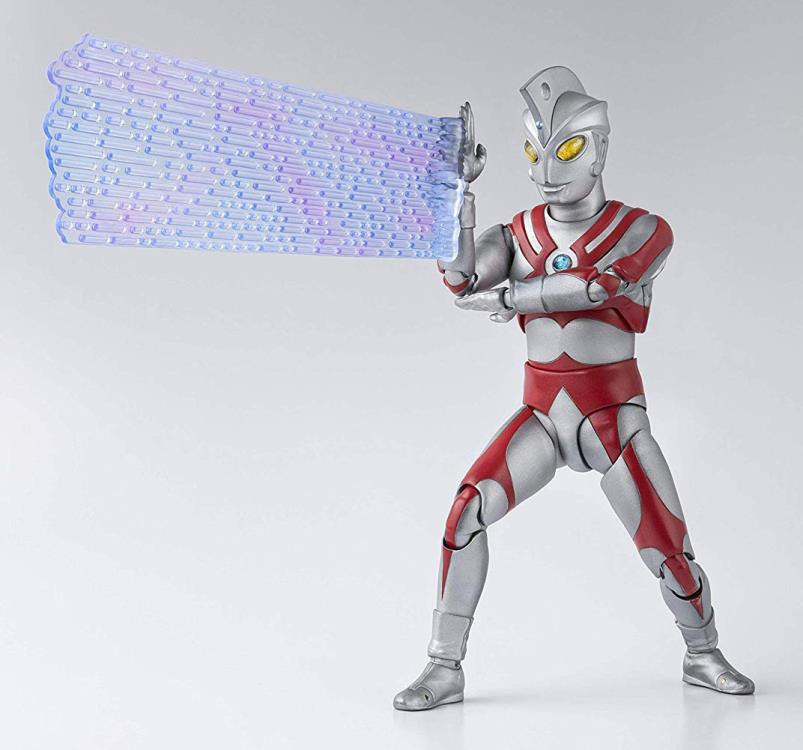 S.H. Figuarts Ultraman Ace Action Figure 1