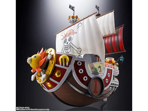 Chogokin Thousand Sunny One Piece Ship