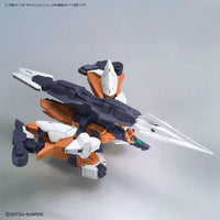 Gundam 1/144 HGBD:R #024 Build Divers: Re:Rise Saturnix Unit Model Kit