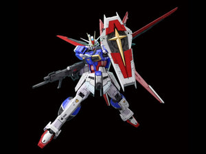 Gundam 1/144 RG #33 Gundam Seed Destiny ZGMF-X56S/α Force Impulse Gundam Model Kit
