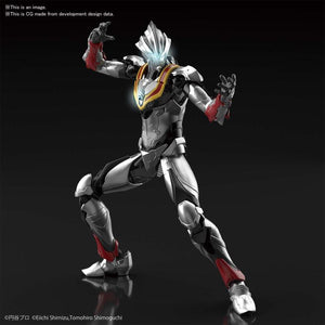 Figure-Rise Standard 1/12 Shin Ultraman Suit Evil Tiga Plastic Model Kit