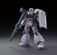 Gundam 1/144 HG The Origin #008 YMS-03 Waff Model Kit
