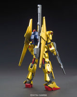 Gundam 1/144 HGUC #200 Zeta Gundam MSN-00100 Hyaku-Shiki Revive Ver. Model Kit