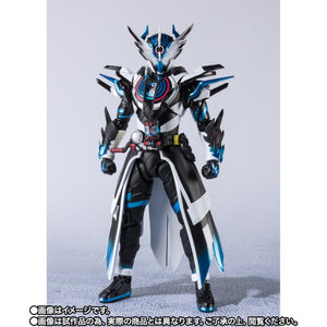 S.H. Figuarts Kamen Rider Cross-Zevol Exclusive Action Figure