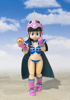 S.H. Figuarts Dragon Ball Kid Chi-Chi Action Figure