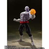 S.H. Figuarts Dragon Ball Super Jiren Final Battle Action Figure USA Ver