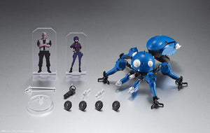 Robot Spirits Damashii #R-274 Tachikoma Ghost in the Shell SAC 2045 Action Figure