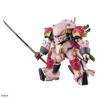 Bandai HG 1/24 Sakura Wars Spiricle Striker Mugen (Sakura Amamiya Type) Model kit
