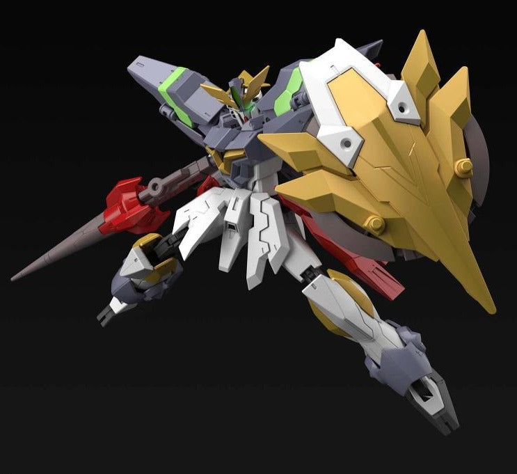 High Grade Build Divers Re: RISE (HGBD:R)