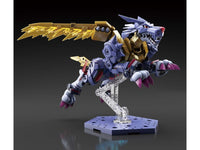 Figure-rise Standard Digimon Metal Garurumon (Amplified Ver.) Plastic Model Kit