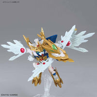 Gundam 1/144 HGBD:R #026 SDBDR  EX Valkylander Build Divers Re: Rise Model Kit