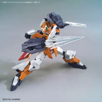 Gundam 1/144 HGBD:R #025 Gundam Build Divers Re: Rise Saturnix Weapons Model Kit