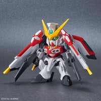 SD Gundam Cross Silhouette SDGCS #17 GGF-001 Phoenix Gundam Model Kit