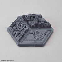 Bandai Customize Scene Base #04 [Landscape Ver] Mode Kit