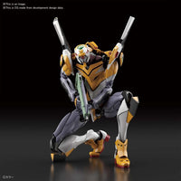 Bandai 1/144 RG Rebuild Evangelion EVA Unit-00 Model Model Kit 2