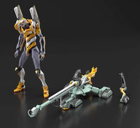 Bandai RG Rebuild of Evangelion Eva Unit-00 DX Positron Cannon Set Model Kit