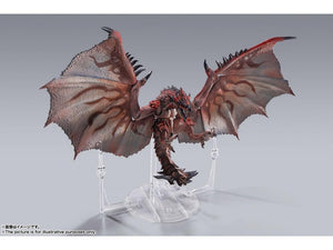 S.H. MonsterArts Monster Hunter Rathalos Action Figure