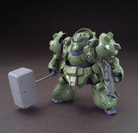 Gundam 1/144 HG IBO #008 Iron-Blooded Orphans ASW-G-11 Gundam Gusion Model Kits