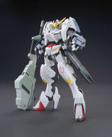 Gundam 1/144 HG IBO #015 Iron-Blooded Orphans ASW-G-08 Gundam Barbatos 6th Form (Form 6) Model Kit