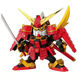 Gundam SD BB #373 Musha Gundam Legend BB Model Kit
