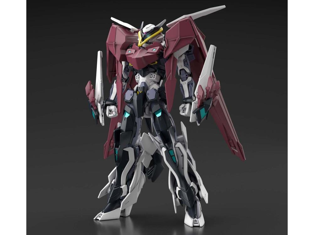 Gundam 1/144 HGBD:R #038 Gundam Build Divers Re: Rise Load Astray Double Rebake Model Kit