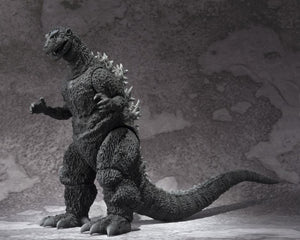 S.H. Monsterarts 1954 Godzilla The King of Monsters Action Figure