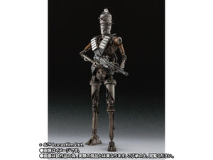S.H. Figuarts Star Wars IG-11 The Mandalorian Exclusive Action Figure