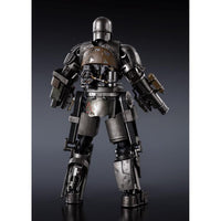 S.H. Figuarts Iron Man Mark I (Birth of Iron Man Edition) Exclusive Action Figure