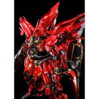 Gundam 1/144 RG Gundam Unicorn Sinanju Special Coating Ver. Model Kit Exclusive