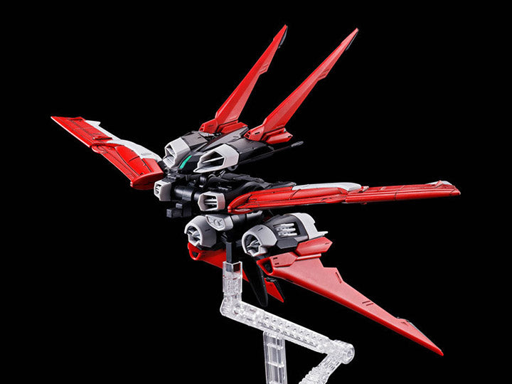 Gundam 1/100 MG Gundam SEED Vs Astray Flight Unit Expansion Set for Astray Red Frame Exclusive Model Kit