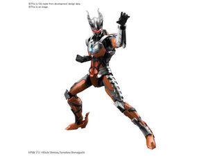 Figure-Rise Standard Darklops Zero (Action Ver.) Plastic Model Kit