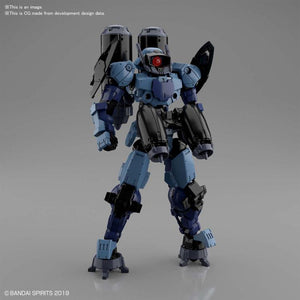 Bandai 30 Minutes Missions 30MM 1/144 bEXM-15 Portanova Marine Type (Blue Gray) Model Kit