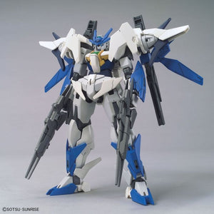 Gundam 1/144 HGBD:R #039 Gundam Build Divers Re: Rise Gundam 00 Sky Moebius Model Kit