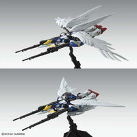 Gundam 1/100 MG Endless Waltz XXXG-00W0 Wing Gundam Zero (EW) Ver. Ka [Wing Zero Custom] Model Kit