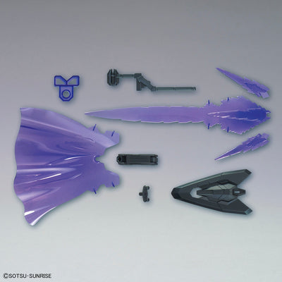 Gundam 1/144 HGBD:R #041 Try Slash Blade Build Divers Re:Rise Model Kit