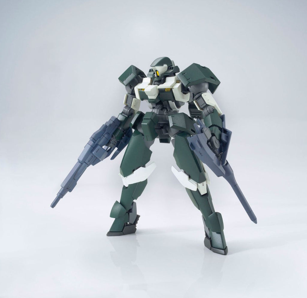Gundam 1/144 HG IBO #024 Iron-Blooded Orphans EB-08s Julieta's Mobile Reginlaze Model Kit