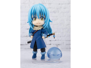 Bandai Figuarts Mini #029 That Time I Got Reincarnated as a Slime Rimuru Tempest