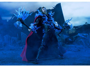 S.H. Figuarts Avengers: Endgame Thor Final Battle Edition Action Figure