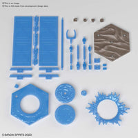 Bandai 30 Minute Missions Customize Scene Base #05 Stand (Water Field Ver.) for 1/144 Scale Model Kit